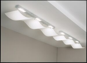 richtige Beleuchtung am Arbeitsplatz
